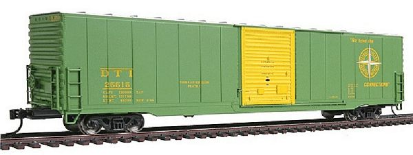Walthers 101803 Pullman Standard Single Door Boxcar