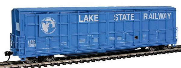 Walthers 101913 Thrall All Door Boxcar