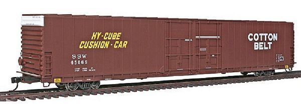 Walthers 102108 CB Pullman Standard Double Door HiCube Boxcar
