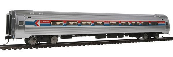 Walthers 11202 Amfleet I Phase I Coach Passenger Car