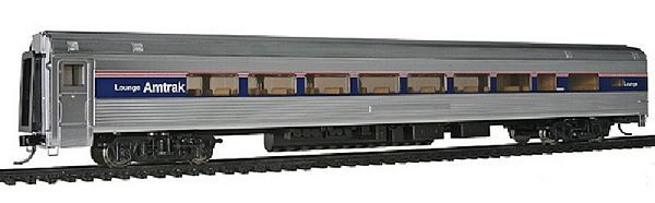 Walthers 14001 Amtrak Phase IV Budd 1 Drawing Room Lounge Car