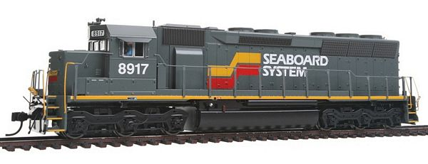 Walthers 41065 Seaboard System EMD SD45 Diesel