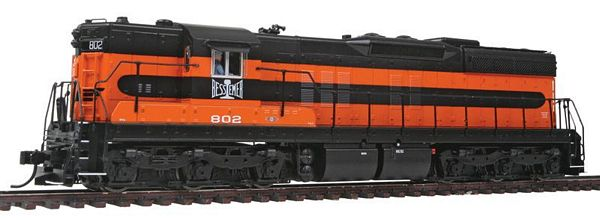 Walthers 41902 EMD SD7 DCC