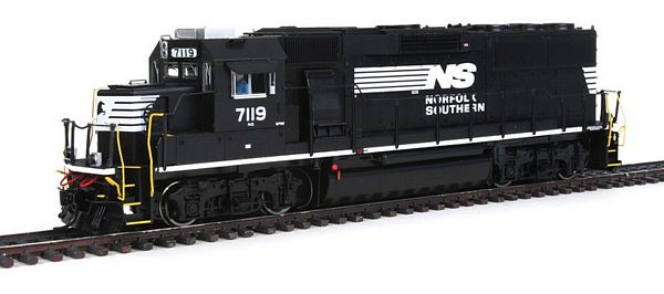 Walthers 48811 NS EMD GP60