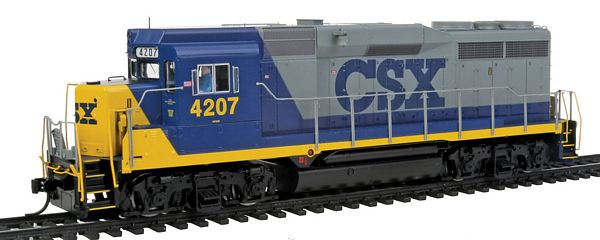 Walthers 48859 EMD GP30