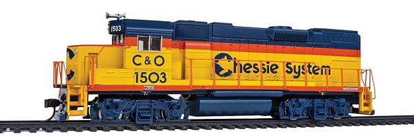 Walthers 91019405 EMD GP15 SoundTraxx DCC