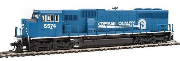 Walthers 91019705 EMD SD60M SoundTraxx DCC
