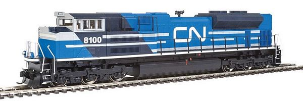 Walthers 91019835 CN EMD SD70ACe DCC