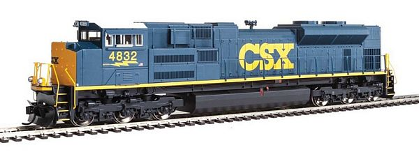 Walthers 91019837 EMD SD70ACe with Sound DCC