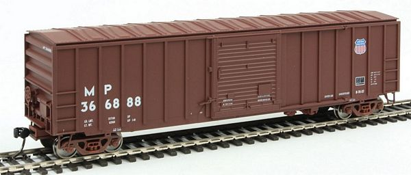 Walthers 9102107 ACF Exterior Post Boxcar