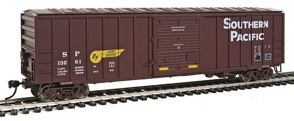 Walthers 9102119 ACF Exterior Post Boxcar