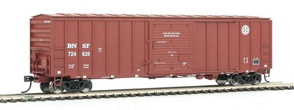 Walthers 9102167 50 ACF Exterior Post Boxcar