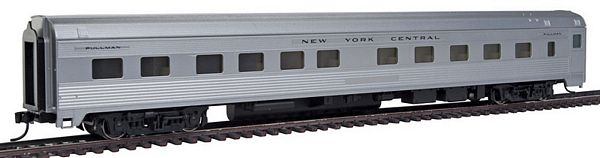 Walthers 91030105 NYC Budd 10-6 Sleeper