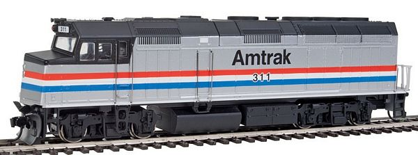 Walthers 9109451 EMD F40PH Standard DC