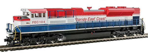 Walthers 9109817 EMD SD70ACe Standard DC