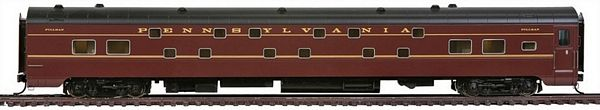 Walthers 9209252 P-S 12-4 Sleeper Plan 9009 Deluxe