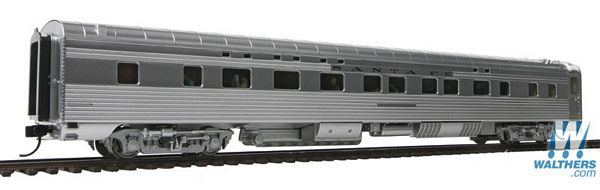 Walthers 9209341 San Francisco Chief 85 P-S Hotevilla 4-4-2 Sleeper-Deluxe