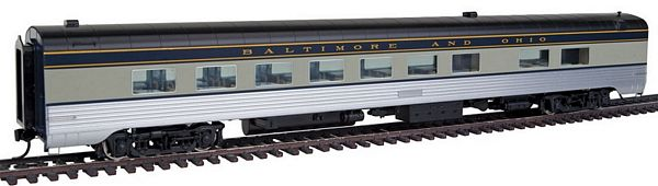 Walthers 9209406 PS Full Dining Car Std