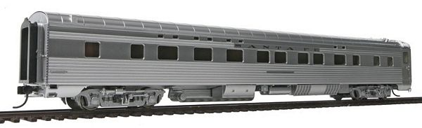 Walthers 9321 Santa Fe PS Hotevilla Sleeper