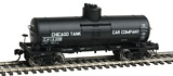 Walthers 100332 Type 21 ACF 8000 Gallon Tank Car