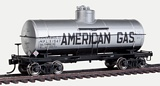 Walthers 100501 Type 21 ACF Tank Car