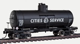 Walthers 100503 Type 21 ACF Tank Car
