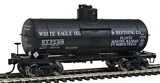 Walthers 100519 Type 21 ACF Tank Car