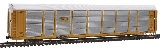 Walthers 101311 CSX Thrall BiLevel Auto Carrier