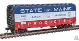 Walthers 9101450 40 Association of American Railroads 1948 Boxcar