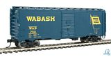 Walthers 9101465 40 Association of American Railroads 1948 Boxcar