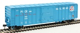 Walthers 9102110 ACF Exterior Post Boxcar