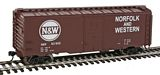 Walthers 9102357 PS1 Boxcar