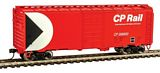 Walthers 9102377 PS1 Boxcar