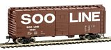 Walthers 9102381 PS1 Boxcar