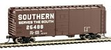 Walthers 9102383 PS1 Boxcar