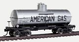 Walthers 920100501 Type 21 ACF Tank Car