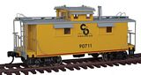 Walthers 920103157 CO Wood Caboose