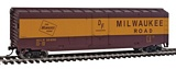 Walthers 9311405 Milwaukee Road Boxcar