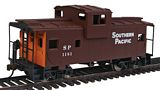 Walthers 9311531 Wide Vision Caboose