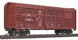 Walthers 9311688 Southern Pacific Stock Car