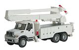 Walthers 94911754 Utility Truck with Bucket Lift