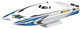 Aquacraft 1810 2 4Ghz Wildcat EP BL Catamaran RC Boat
