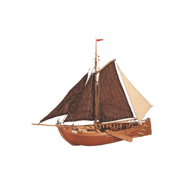 Artesania Latina 22120 Botter Fishing Boat