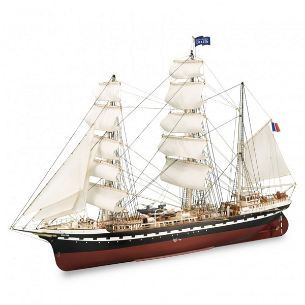 Artesania Latina 22519 French Training Ship Belem