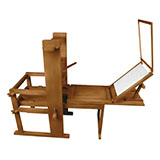 Artesania Latina 20321 Gutenberg Printing Press