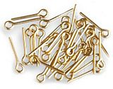 Artesania Latina AL8605 Brass Eyepin 10mm 50