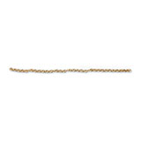 Artesania Latina 8609 Chain 1mm 1Meter