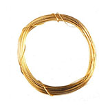 Artesania Latina 8626 Brass Wire 5mm 5Meter