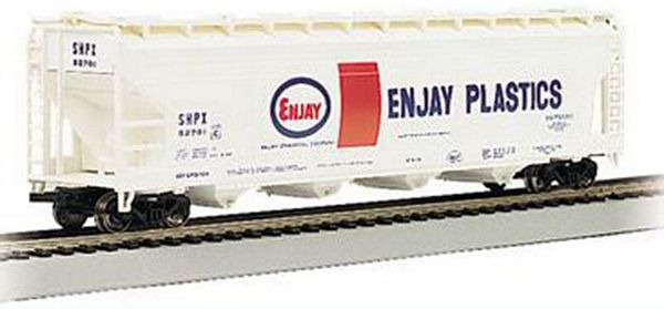 Bachmann 17544 Enjay 56 Center-flow Hopper