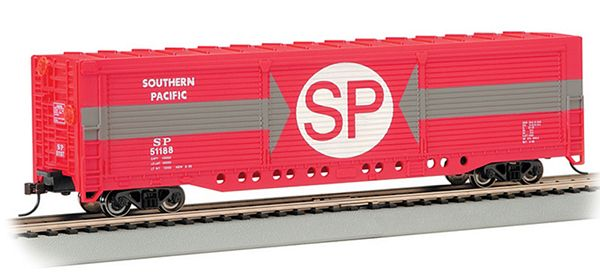Bachmann 18142 Evans All Door Box Southern Pacific